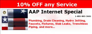 Plumber San Bernardino Ca | AAP All American Plumbing