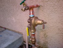 Water Leaks Rancho Cucamonga Ca
