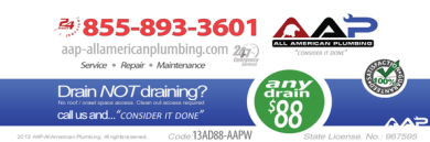 Eastvale Sewer and Drain Cleaning Special