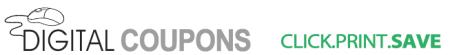 AAP-All American Plumbing – Digital Coupons. Click. Print. Save