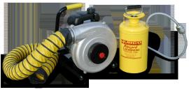 Smoke Testing - AAP All American Plumbing