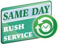 AAP-All American Plumbing Same Day Rush Service
