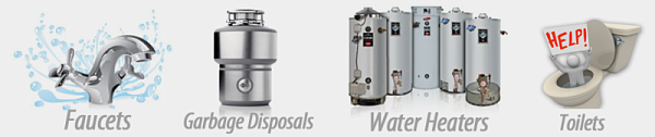 Moreno Valley Plumbing Service - Water Heaters, Toilets, Faucets and more