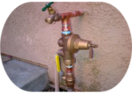 AAP-All American Plumbing Water Pressure Regulator Installation Replacement
