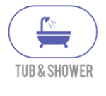 AAP-All American Plumbing, Heating and Air Conditioning-Tub and Shower
